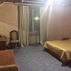 Гостиница Эльбрусия спа