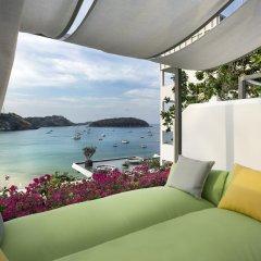 Отель The Nai Harn Phuket 4* Номер Премиум с разными типами кроватей