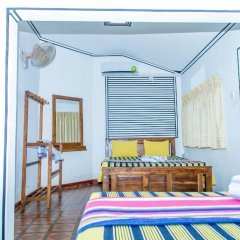 Отель Chanuka Family Resort комната для гостей