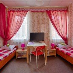 Arbuz Hostel комната для гостей фото 3
