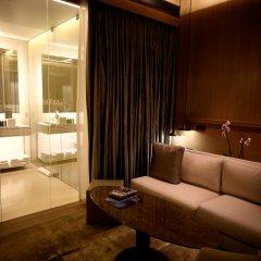 Отель Hyatt Centric Levent Istanbul 5* Люкс с 2 отдельными кроватями фото 4