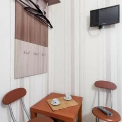 Dvorik Mini-Hotel Стандартный номер с различными типами кроватей фото 25
