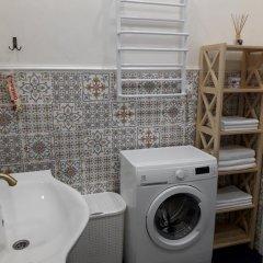 Гостиница Nido al mare ванная