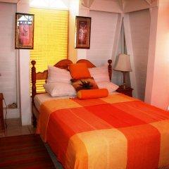 Отель Fairview Guest House 3* Люкс повышенной комфортности с различными типами кроватей фото 7