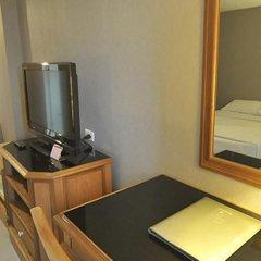 Отель Bangkok City Suite 3* Стандартный номер фото 9