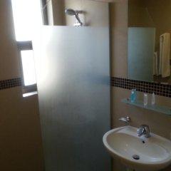 Отель Clermont Hotel Suites Иордания, Амман - отзывы, цены и фото номеров - забронировать отель Clermont Hotel Suites онлайн ванная фото 2