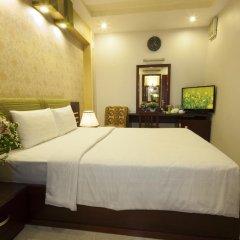 Roseland Inn Hotel 2* Улучшенный номер с различными типами кроватей фото 4