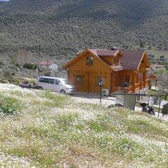Natureland Efes 3* Стандартный номер с различными типами кроватей фото 10