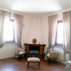 Отель Suites in Rome комната для гостей фото 5