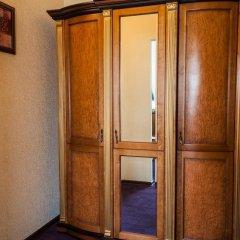 Гостиница Гостинично-ресторанный комплекс Белладжио Стандартный номер с различными типами кроватей фото 8