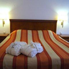 Hotel Roma 4* Номер Бизнес с различными типами кроватей фото 4