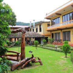 Отель Hong Yuan Hotel Непал, Покхара - отзывы, цены и фото номеров - забронировать отель Hong Yuan Hotel онлайн фото 4