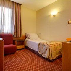 Hotel Silken Rona Dalba 3* Номер категории Эконом с различными типами кроватей фото 4