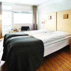 First Hotel Breiseth комната для гостей фото 4