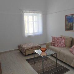 Отель Kalymnos residence Греция, Калимнос - отзывы, цены и фото номеров - забронировать отель Kalymnos residence онлайн комната для гостей фото 4