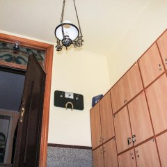 Хостел Севен комната для гостей фото 4