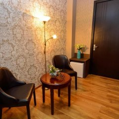 Hotel Diamond Dat Exx Company 3* Стандартный семейный номер с двуспальной кроватью фото 3