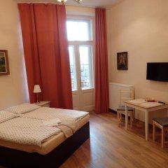 Отель EPIFANIE - apartments Чехия, Прага - отзывы, цены и фото номеров - забронировать отель EPIFANIE - apartments онлайн комната для гостей фото 2