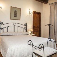 Отель Costa Trasmiera комната для гостей фото 2