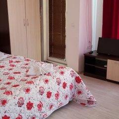 Апарт-Отель Мария Студия с различными типами кроватей фото 11