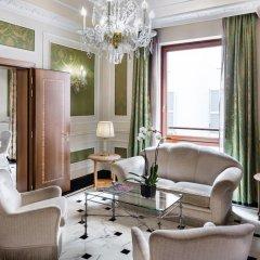 Baglioni Hotel Carlton 5* Люкс Leonardo с различными типами кроватей фото 4