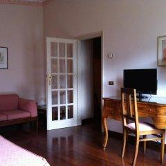Hotel Gattapone 4* Стандартный номер с различными типами кроватей фото 6
