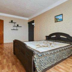 Гостиница Двухкомнатная квартира на Ленина комната для гостей фото 3