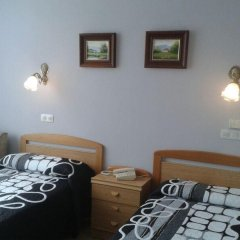 Hotel Los Nogales комната для гостей фото 4