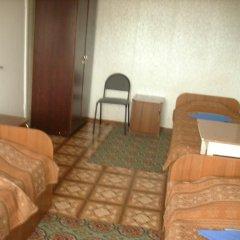 Отель Патриот Стандартный номер фото 14