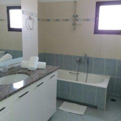 Отель Villa Erdeti Саранда ванная