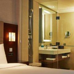 Отель Courtyard by Marriott Seoul Namdaemun 4* Номер Делюкс с различными типами кроватей