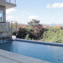 Отель Anam Cara Таиланд, Самуи - отзывы, цены и фото номеров - забронировать отель Anam Cara онлайн бассейн фото 2