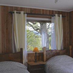 Отель Chile Wild - Las Vertientes комната для гостей фото 2