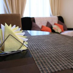 Апартаменты Apartment Stikliai Апартаменты с различными типами кроватей фото 7
