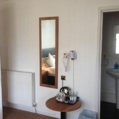 Отель Onslow Guest house 2* Стандартный номер с различными типами кроватей фото 5