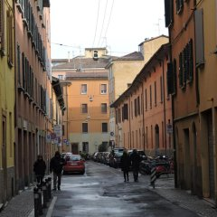 Отель Bed & Breakfast da Jo Италия, Болонья - отзывы, цены и фото номеров - забронировать отель Bed & Breakfast da Jo онлайн фото 4