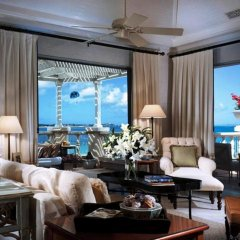 Отель The Palms Turks and Caicos интерьер отеля фото 2