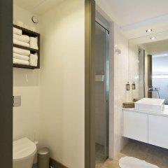 Отель RVA - Porto Central Flats ванная фото 2