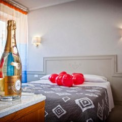 Hotel Smeraldo 3* Стандартный номер фото 17