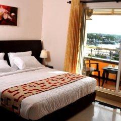 Отель Choy's Waterfront Residence 3* Улучшенный номер с различными типами кроватей фото 2