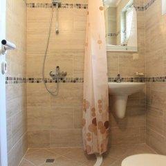 Отель Villa Brigantina 3* Стандартный номер разные типы кроватей фото 16