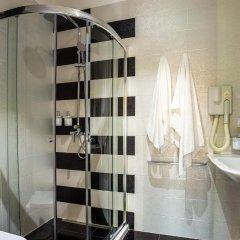 Отель Luxury Guest House Europe Боровец ванная фото 2