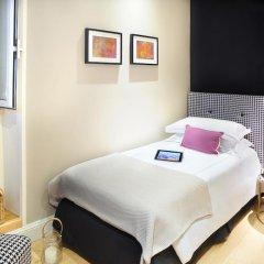 Nerva Boutique Hotel 3* Стандартный номер с различными типами кроватей