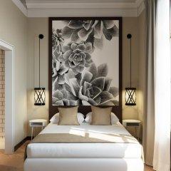 Отель Hostal Central Barcelona Стандартный номер с различными типами кроватей фото 11