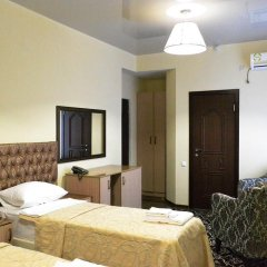 Гостиница Наири 3* Номер Комфорт с разными типами кроватей фото 2