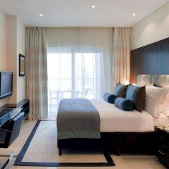 Отель Боннингтон Джумейра Лейкс Тауэрс комната для гостей фото 8