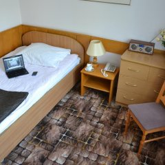 Hotel Karat комната для гостей фото 3