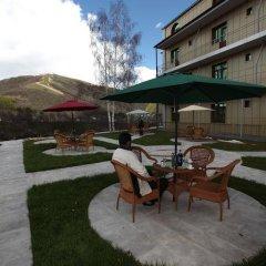 Отель Nairi Hotel Армения, Джермук - отзывы, цены и фото номеров - забронировать отель Nairi Hotel онлайн фото 3