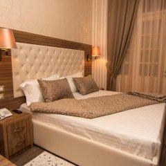 Отель Boutique Restorant GLORIA Албания, Тирана - отзывы, цены и фото номеров - забронировать отель Boutique Restorant GLORIA онлайн комната для гостей фото 3