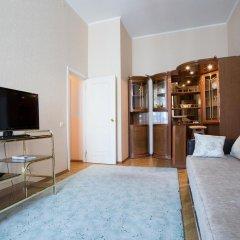 Гостиница СПБ Ренталс Апартаменты с разными типами кроватей фото 24